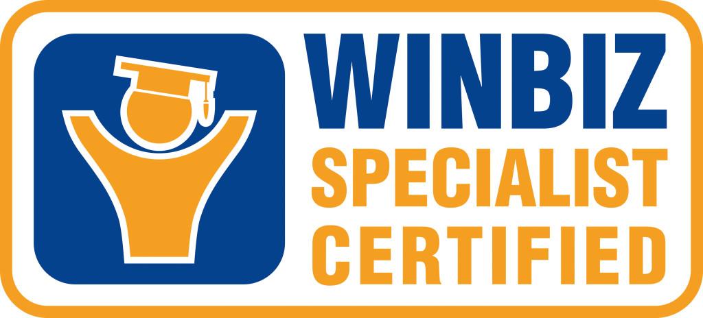 logo specialist certified